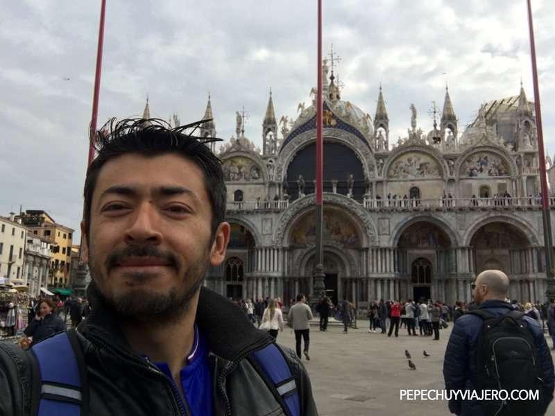 cuánto cuesta viajar a Venecia