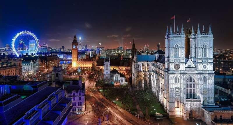 Cuánto cuesta viajar a Londres