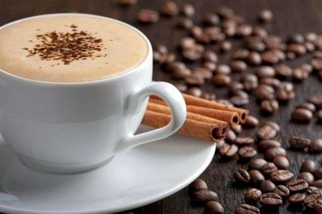 Como decir Café