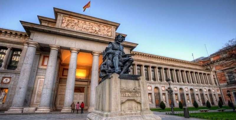 cuanto cuesta viajar a Madrid