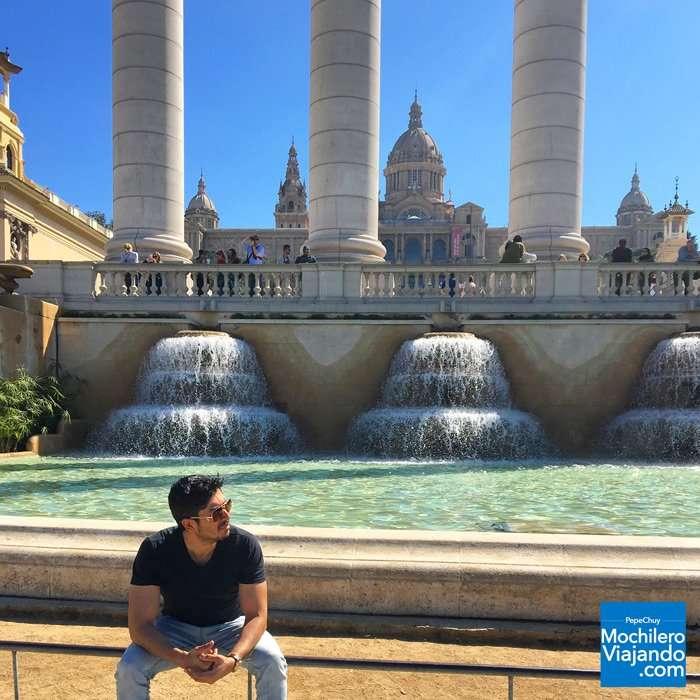 Cuánto cuesta viajar a Barcelona