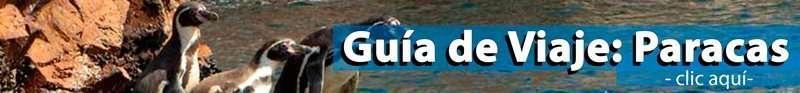 llegar a Huacachina