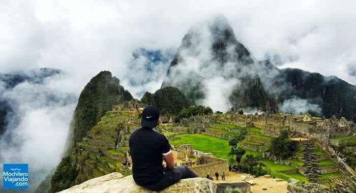 Como llegar en tren de Cusco a Machu Picchu, Perú