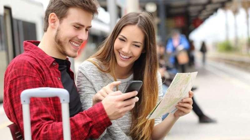 Mejores aplicaciones para viajar