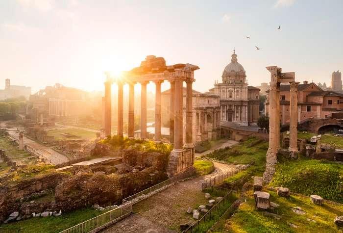 Cuánto cuesta un viaje a Italia