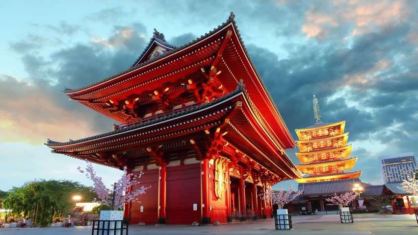 Cuánto cuesta un viaje a Tokio