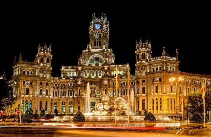 Cuánto cuesta viajar a España