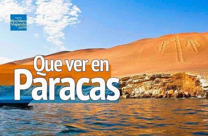 que hacer en Paracas