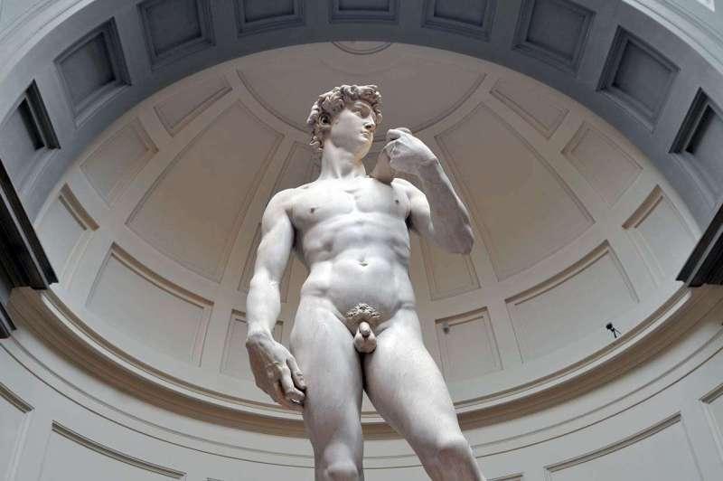 Florencia en 3 días