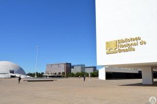 Biblioteca Nacional e Museu Nacional