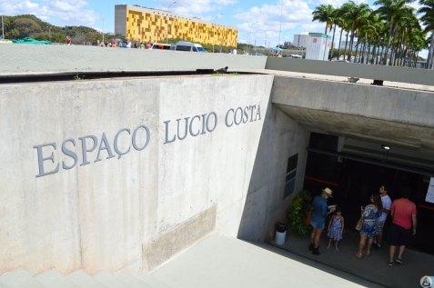 Espaço Lúcio Costa