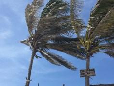 Paradinha na Cabana Beira-Mar