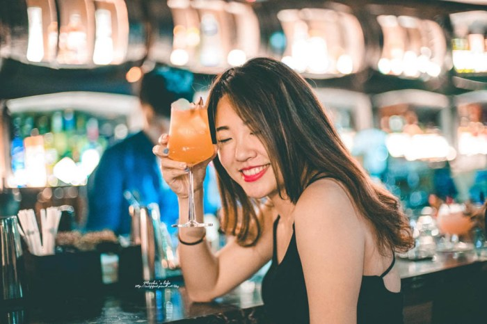 東區酒吧推薦|Intention:台北人氣無酒單酒吧餐廳 餐點也很好吃!客製化調酒價位/菜單/不限用餐時間@忠孝敦化站