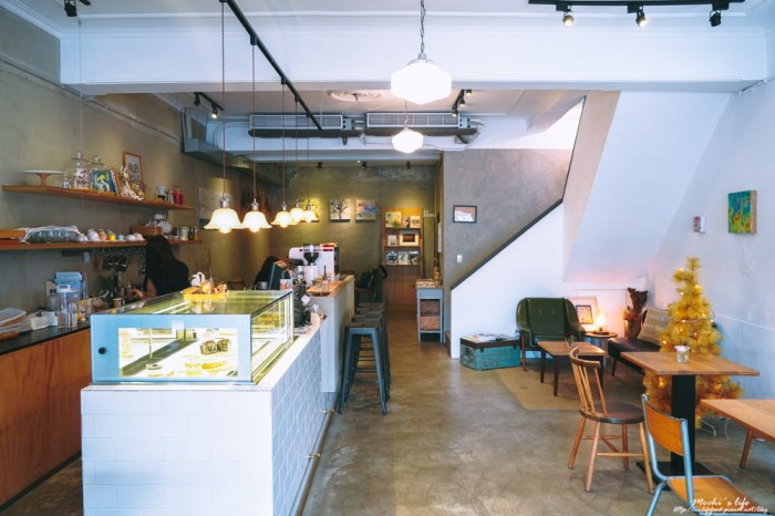 忠孝新生不限時咖啡廳|WUTZ屋子咖啡:有wifi及插座,還可租借攝影棚