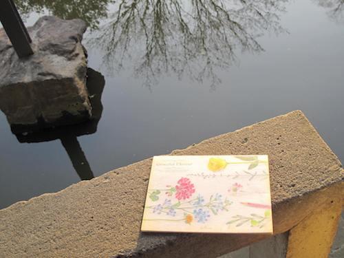 神奈川県立近代美術館 鎌倉館にて 大好きな美術館に感謝を込めて