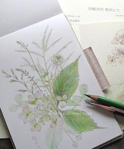 NEWS:旧軽井沢にてアーティストトークを企画していただきました。