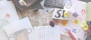 NEWS:望月麻里のオフィシャルサイト・1月のカバー画像
