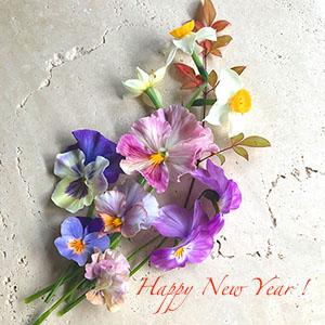 NEWS:2021年 新春ご挨拶・望月麻里のオフィシャルサイト