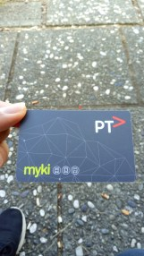 This is the card that u can used for the tram