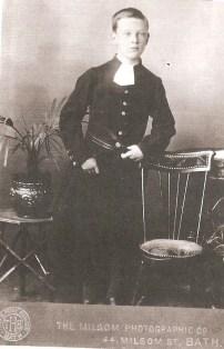 Arthur Julian Mockford
