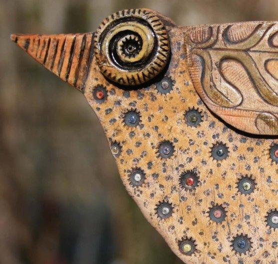 Bird © Jan Lane