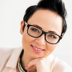 Dagna Banaś => Szczęśliwa w biznesie - blog o biznesie dla kobiet
