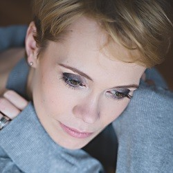 Karolina Brzuchalska => Wariacje (nie zawsze) na temat - blog dla ludzi z dystansem do siebie i świata