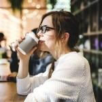 czynnik latte niekontrolowane wydatki moc kobiet