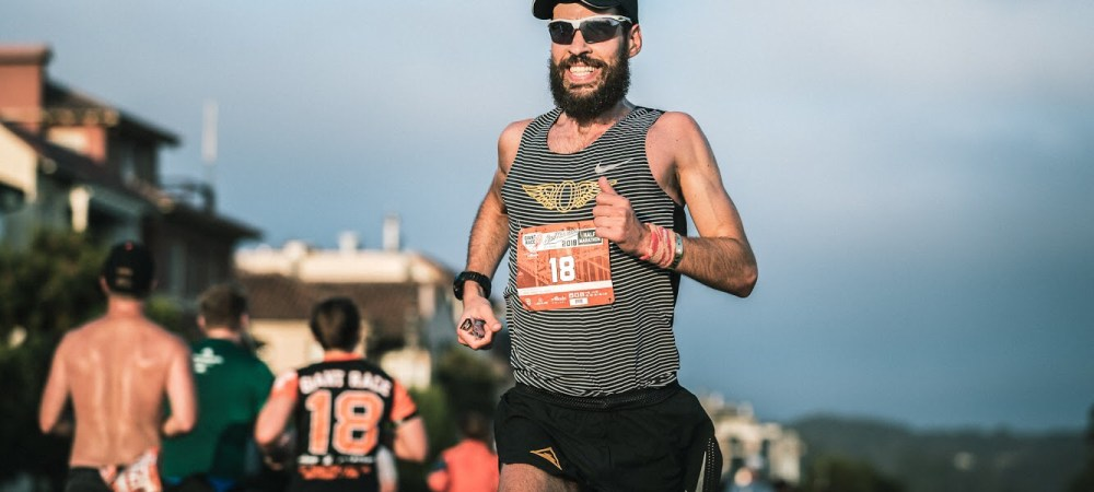 Giants Half Marathon