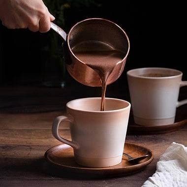 How to Make Parisian Chocolate
