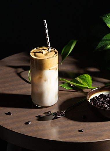 How to Make Whipped Coffee?