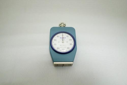 Dimension Instrument of JIERCHEN Mockup