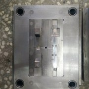 hard tooling mold by JIERCHEN Prototype