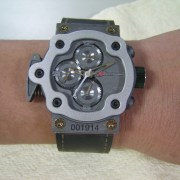 Mechanic Watch prototype made by JIERCHEN