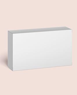 Download Rectangle Box Free Mockup | Download