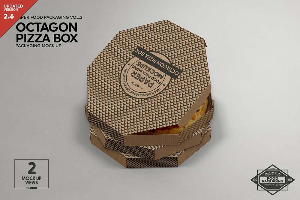 Download 20+ Amazing Pizza Box Mockup PSD Templates | Mockuptree