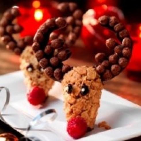 christmas recipes deer