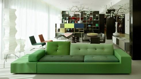 ultramodern hotels