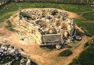 world's oldest temples