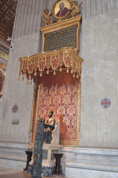 Rome_St._Peter's_Basilica_Vatican_City8