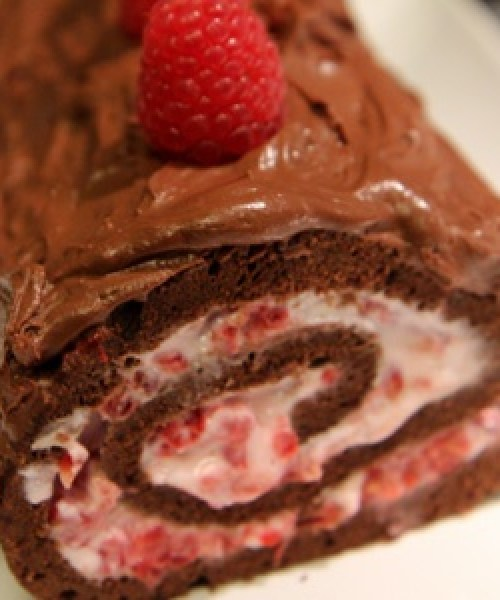 healthy recipes with chocolate and greek yogurt 15