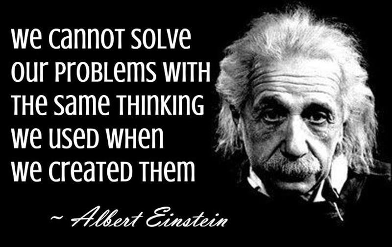 famous quotes of Einstein 5