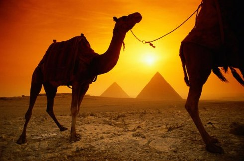 interesting facts about countries Egypt