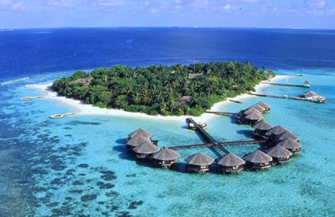 interesting facts about countries Maldives