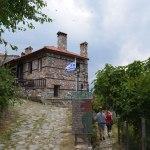 Old Agios Pandeleimon Traditional Greek village 7
