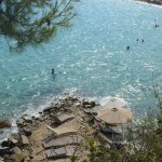 best beachse in Halkidiki Agios ioannis beach 7