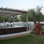 Greece Halkidiki Vourvourou best beach bars Talgo bar 5