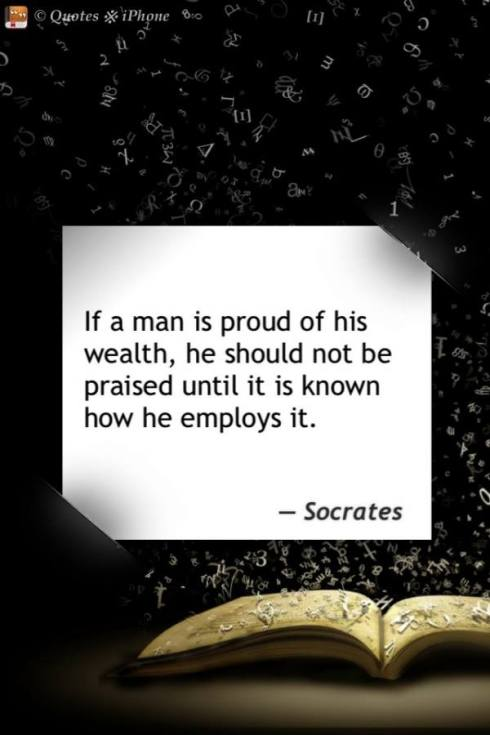 interesting quotes of the ancient Greek philosopher Socrates 15