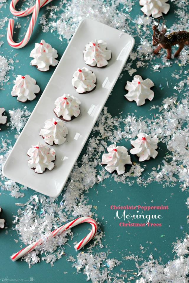 Best recipes for christmas chocolate peppermint