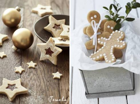 most creative christmas table decor ideas 37